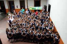All Girls Government School ~ Las Rosas